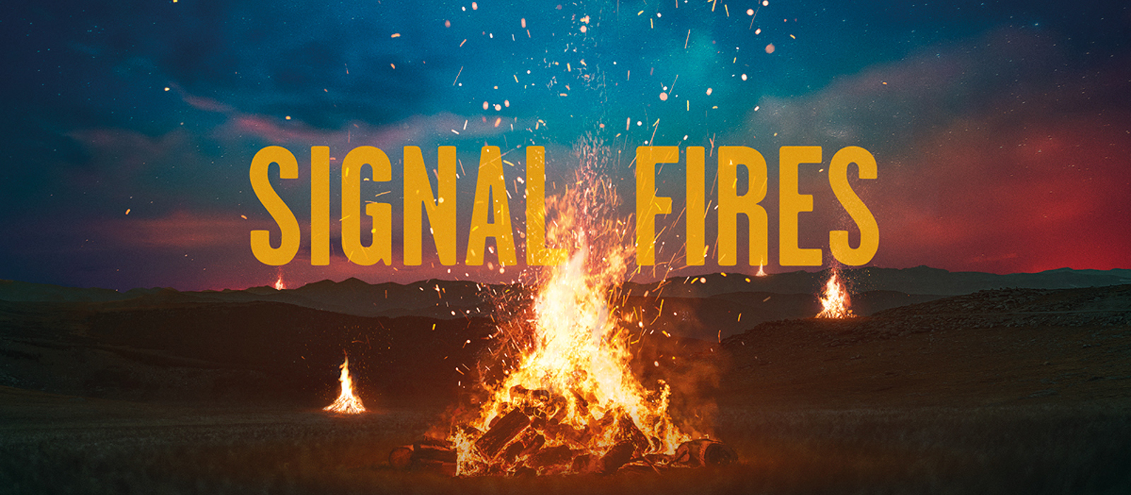Signal Fires: Idiots Around The Fire